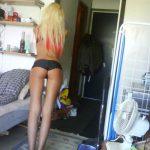 Femme chaude en live nue privé 10