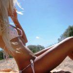 Femme chaude en live nue privé 20