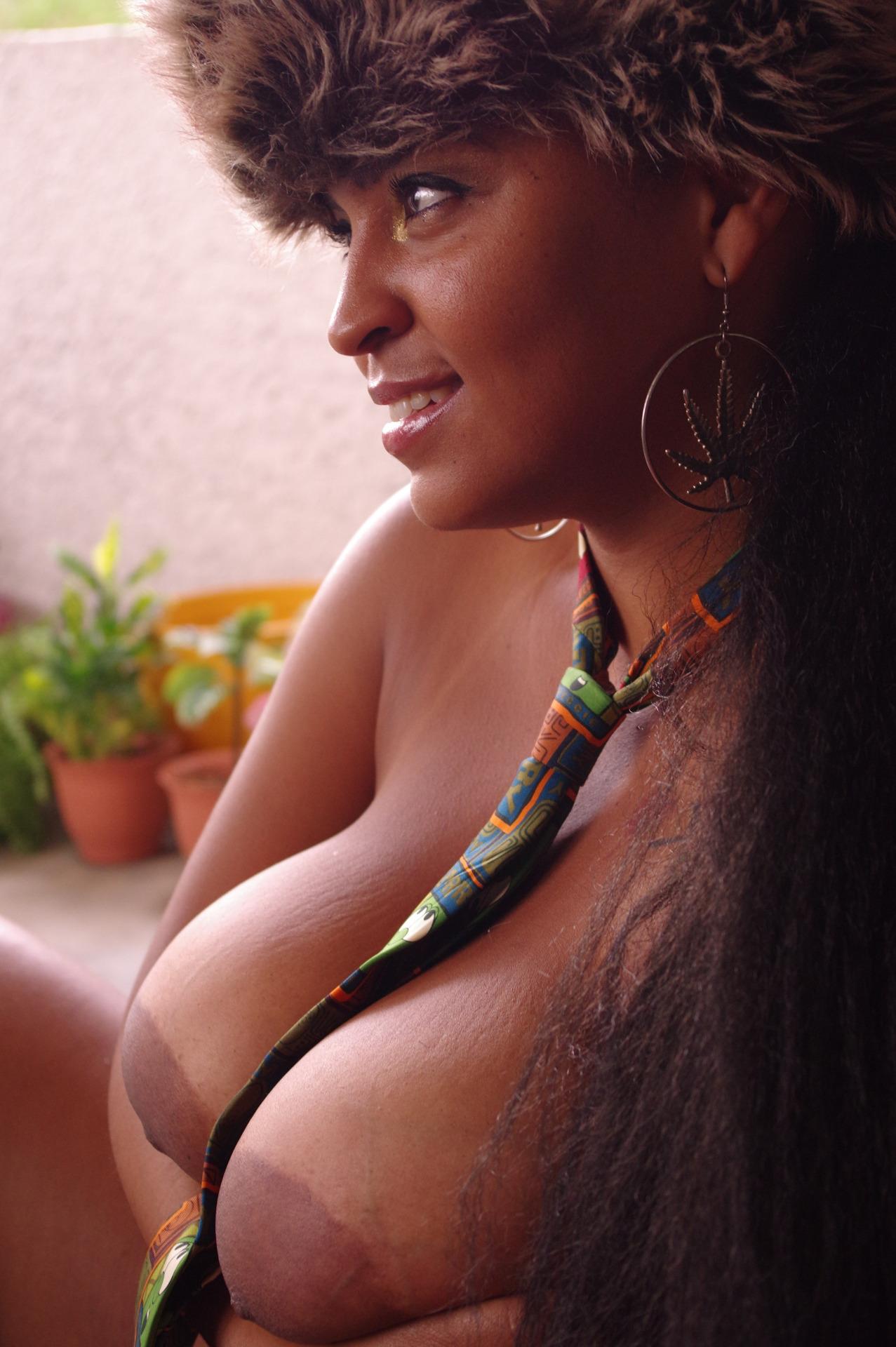 belle femme nue en cam 09