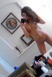belle femme nue en cam 21