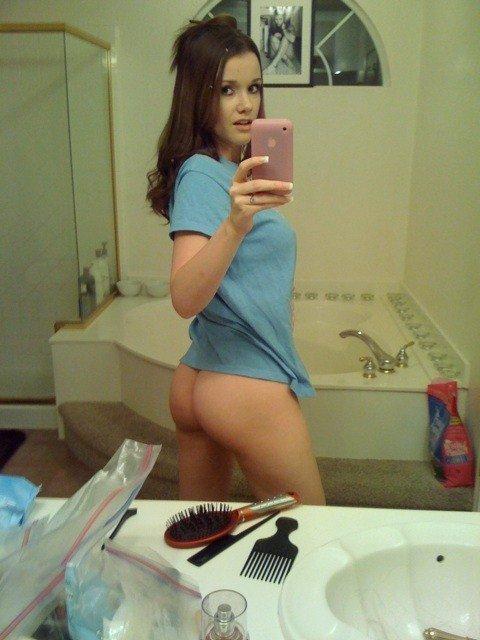 belle femme nue en cam 22