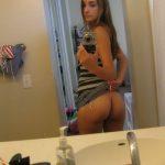 sexy femme nu pour le live érotique 16