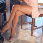 un corps parfait pour cette femme en webcam 139